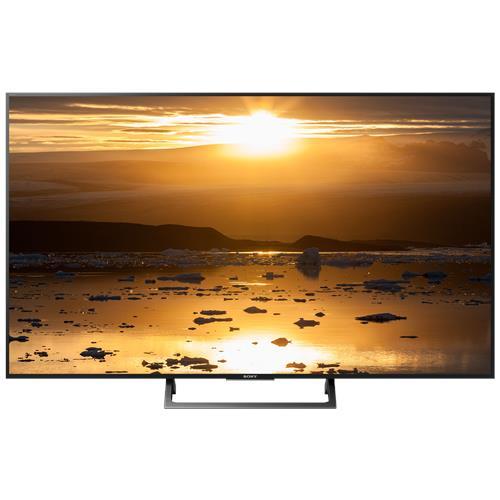 """SONY TV LED Ultra HD 4K 49"""" KD49XE7005 Smart TV"""