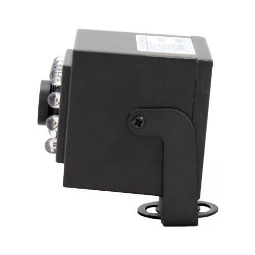 Setik Telecamera Nascosta Ibrida 4in1 ''analogica / ahd / hdcvi / hdtvi'' 1080p 3.6mm Con Ir