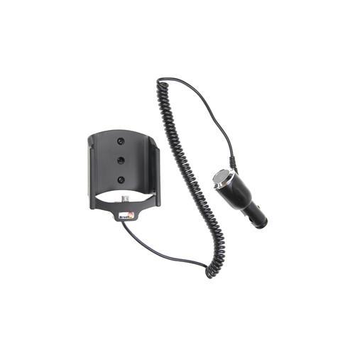 BRODIT 512466 Auto Active holder Nero supporto per personal communication
