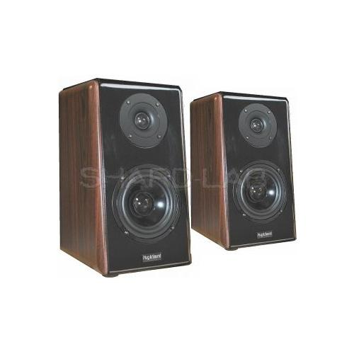 "Plug & Sound Coppia Casse Amplificate Bluetooth Home Theatre ""deluxe"" 280w Noce Art. 500act"