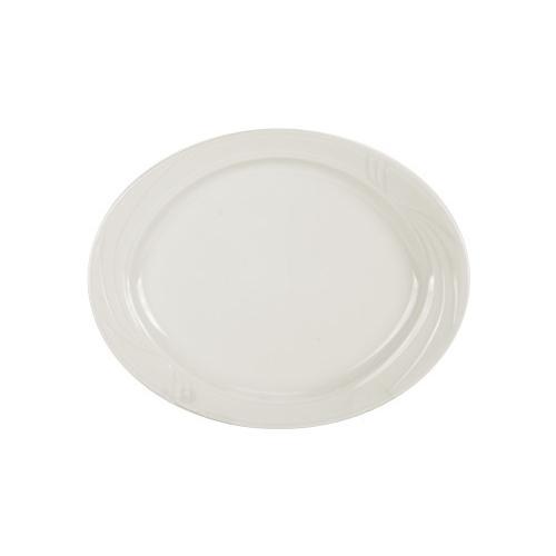 Toninelli Arcadia-piatto Ovale Cm. 33 560