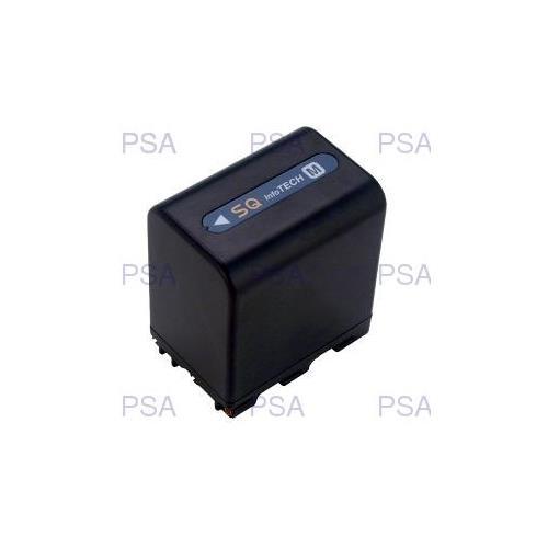 PSA PARTS Camcorder Battery 7.4v 4500mAh