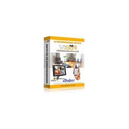 MICROFORUM Software Videosorveglianza per Webcamera