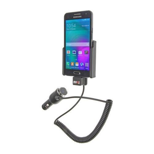 BRODIT 512715 Auto Active holder Grigio supporto per personal communication