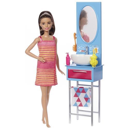 MATTEL - Il Bagno di Barbie - ePrice