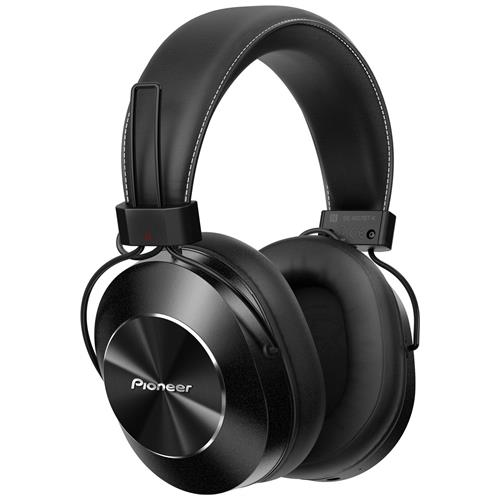 PIONEER Cuffie Wireless SE-MS7BT-K Bluetooth Colore Nero
