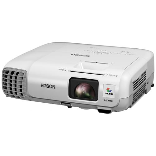 EPSON Proiettore EB-945H 3LCD XGA 3000 ANSI lm Contrasto 10000:1 VGA / HDMI / USB