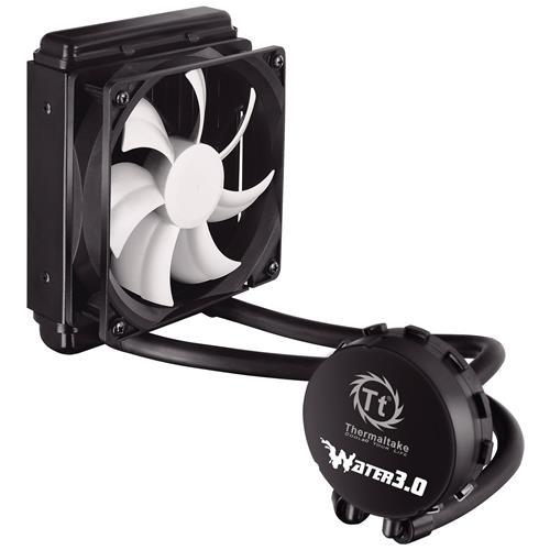 THERMALTAKE Dissipatore Cpu a Liquido Socket Intel LGA 1366 / 1155 / 1156 / 2011 e AMD AM2 / AM2+ / FM1