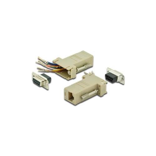 DIGITUS Rs 232 Adapter.