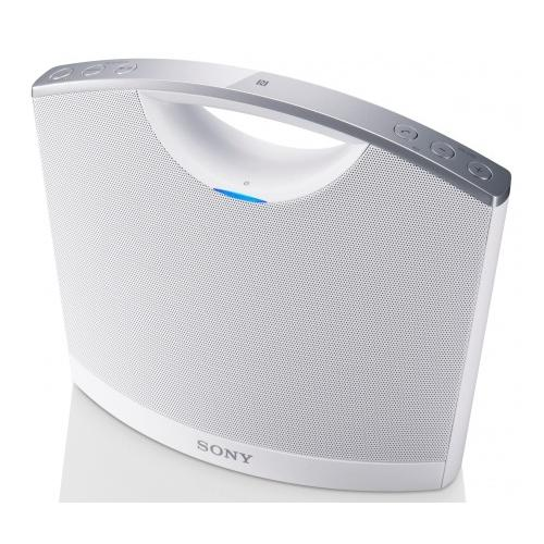 SONY Cassa Wireless Portatile SRS-BTM8 Bluetooth Colore Bianco