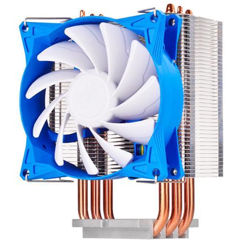 SILVERSTONE Dissipatore di calore Argon AR08 Tecnologia HDC codice SST-AR08