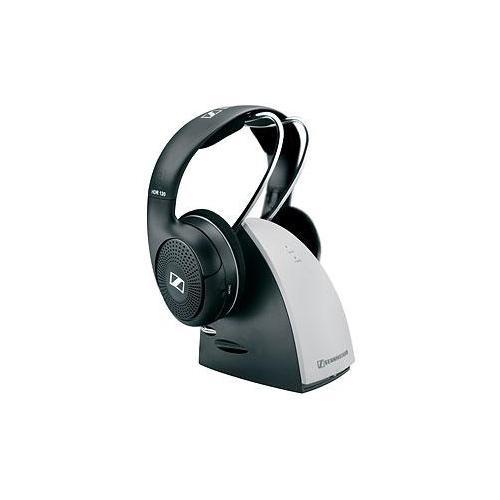 SENNHEISER Cuffia Wireless HDR 120 colore Nero