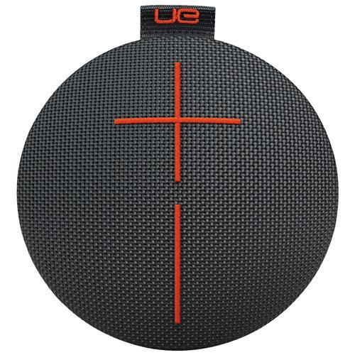 ULTIMATE EARS Speaker Wireless Portatile Roll 2 Bluetooth colore Nero