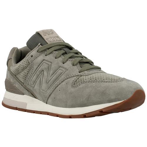 New Balance MRL996 MRL996LN argento scarpe basse