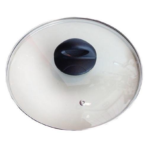 Barazzoni Coperchio In Vetro 28 Cm Diametro Per Pentole E Padelle