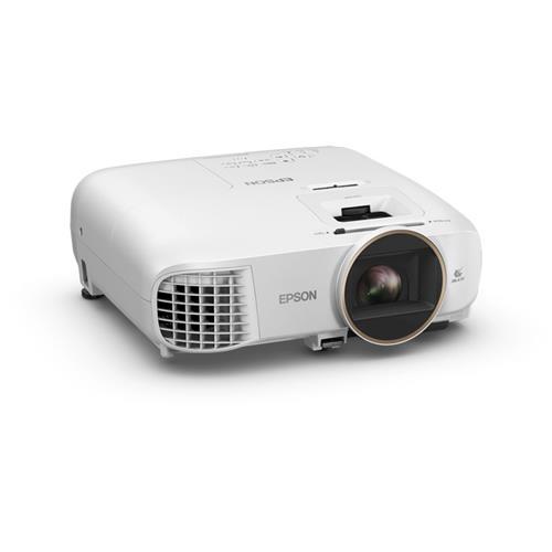 EPSON Proiettore EH-TW5650 2500 ANSI lumen Rapporto Contrasto 60000: 1 WUXGA 1920 x 1080 Pixel Colore Bianco