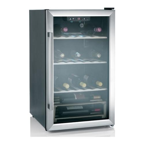 HOOVER - Cantinetta Vino HWCA 2335 Classe B Capacità 40 Bottiglie ...