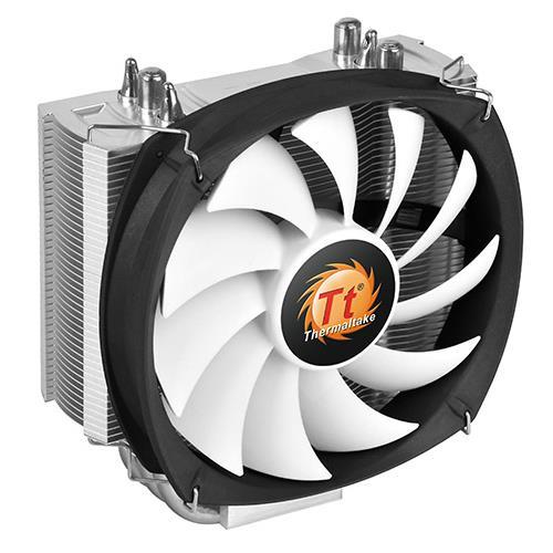 THERMALTAKE Dissipatore Frio Silent 14 per CPU Intel LGA 2011 / 1366 / 1155 / 1156 / 1150 / 775