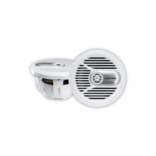 ALPINE Speaker Marine coassiale SPR-M700 a 2 vie 17,8 cm 2