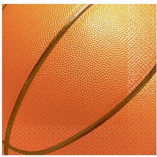 Amscan 16 Tovaglioli In Carta 25 Cm Basket *11747 Pallacanestro
