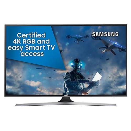 "SAMSUNG TV LED Ultra HD 4K 55"" UE55MU6172EU Smart TV"