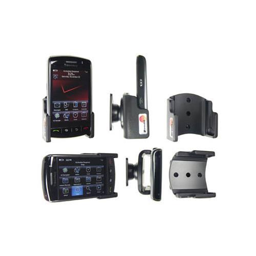 Brodit 848875 Passive holder Nero supporto per personal communication