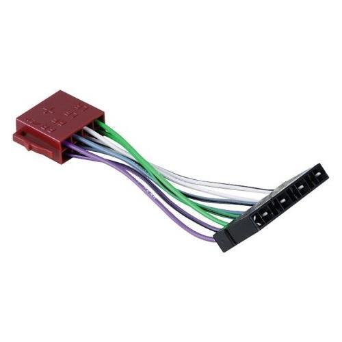 HAMA Car Adapter Universal DIN - ISO cavo di interfaccia e adattatore