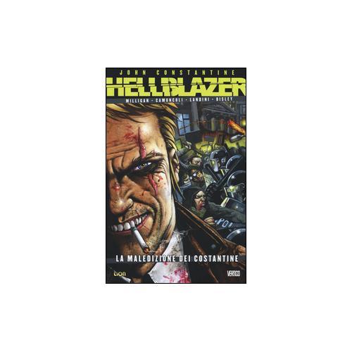 La maledizione dei Constantine. Hellblazer. Vol. 9