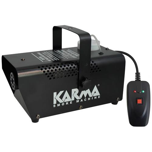 Karma Dj 700 Macchina Fumo