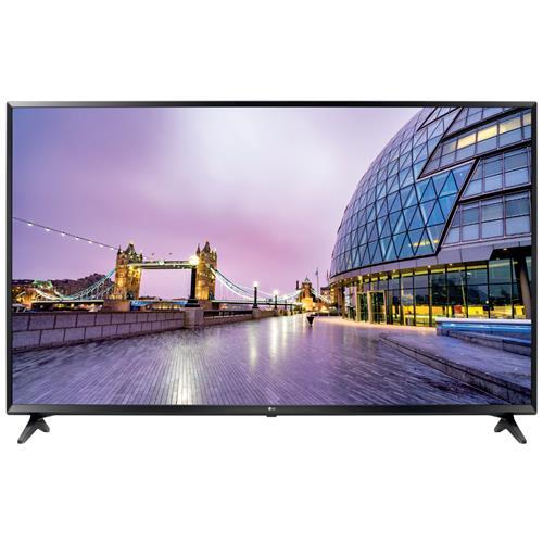 "LG TV LED Ultra HD 4K 43"" 43UJ630V Smart TV"