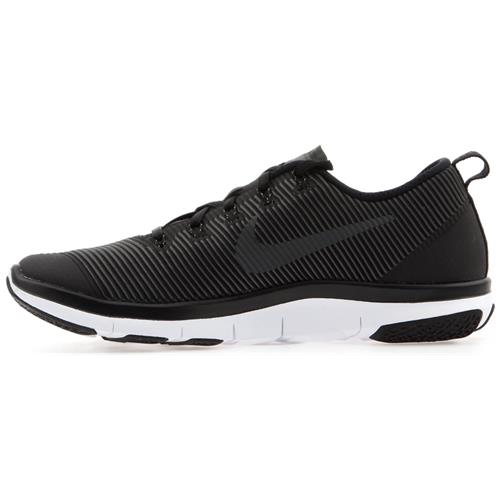 Nike Free Train Versatility 833258001 nero scarpe basse