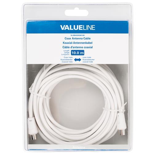 VALUELINE VLSB40200W100, 6 cm, 22,5 cm, 16,5 cm