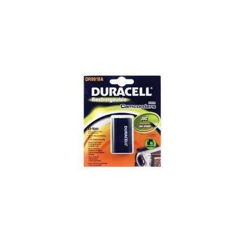 DURACELL Camcorder Battery 7.4v 750mAh 5.6Wh, 750 mAh, Videocamera, Ioni di Litio, 3 cm, 1,8 cm, 5,2 cm