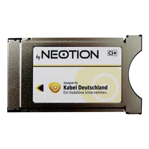 Allvision Neotion KDG Modul