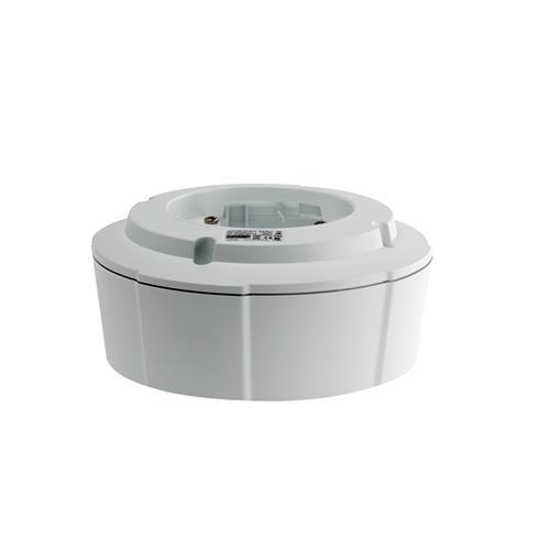 AXIS Protettore dalla Luce Solare per Camera di Sicureza Bianco 5800-151