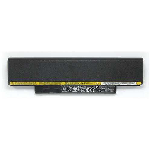 LI-TECH Batteria Notebook compatibile 5100mAh per IBM LENOVO THINKPAD EDGE E335-3355-67G