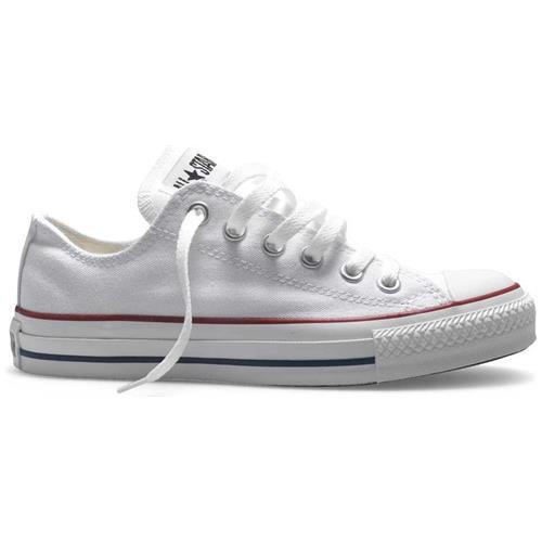 scarpe converse donna bianche basse
