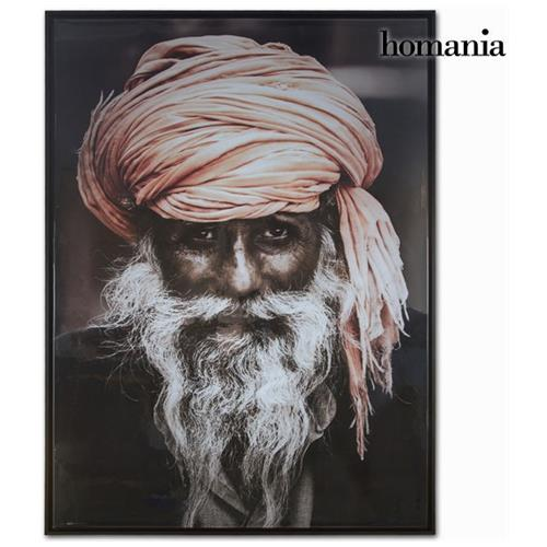 Homania Dipinto Digitale Pitturato By