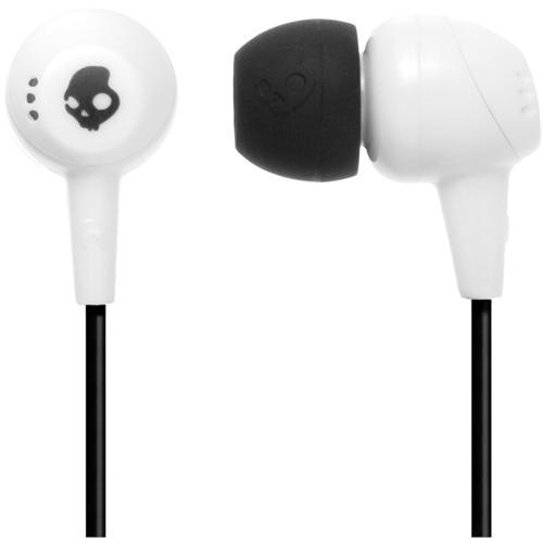 SKULLCANDY Jib Auricolari In-Ear colore Bianco