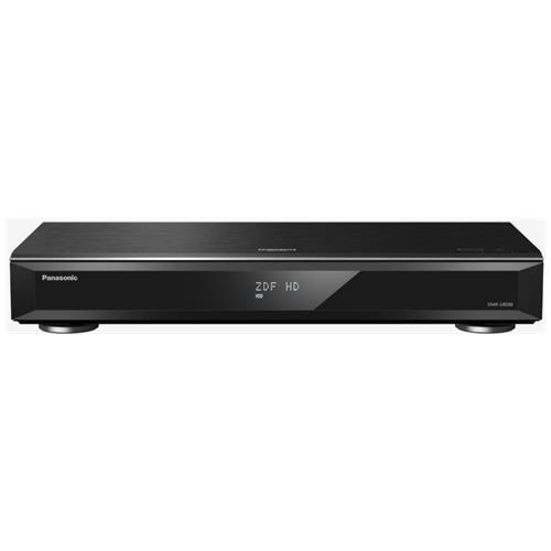 PANASONIC DMR-UBS90 Registratore Blu-Ray Compatibilità 3D