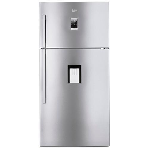 Beko frigorifero doppia porta dn162232djizx a libera for Frigorifero beko no frost