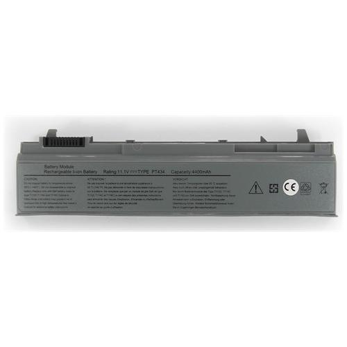 LI-TECH Batteria Notebook compatibile per DELL R8226 10.8V 11.1V computer pila