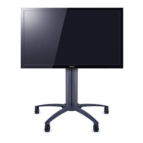 ITB MB6252 Carrello Inclinabile per Schermi LCD / LED / Plasma 32-55'' Portata Max 80Kg