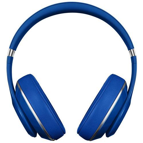BEATS BY DRE Cuffie con Microfono Bluetooth MHA92ZM / B Colore Blu