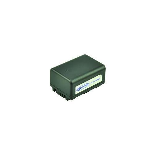 PSA PARTS Camcorder Battery 3.6v 1720mAh