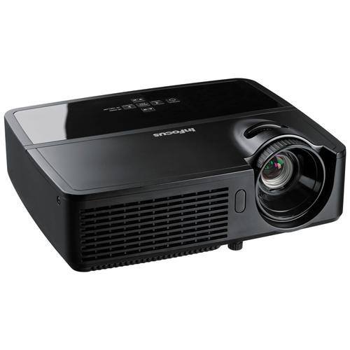 INFOCUS Pproiettore IN2126 DLP WXGA 3200 ANSI lm Rapporto di COntrasto 4000:1 VGA / HDMI / LAN