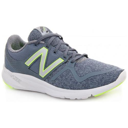 New Balance Neutral M MCOASGY grigio scarpe basse