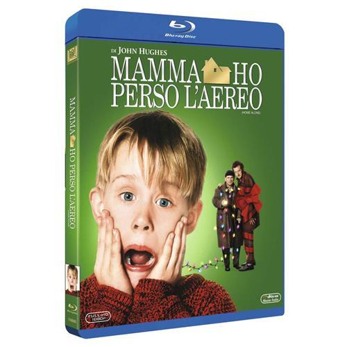 20TH CENTURY FOX Mamma Ho Perso L'Aereo (SE Rimasterizzata 25° Anniversario)