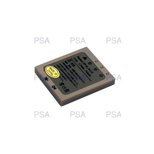 PSA PARTS Digital Camera Battery 3.7v 710mAh