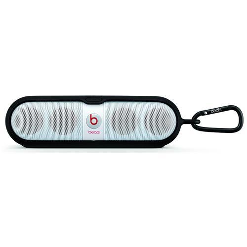 Custodia Bumper Nero Compatibile Beats Pill